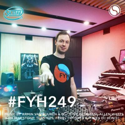 Andrew Rayel - Find Your Harmony Episode 249 (2021-03-24)