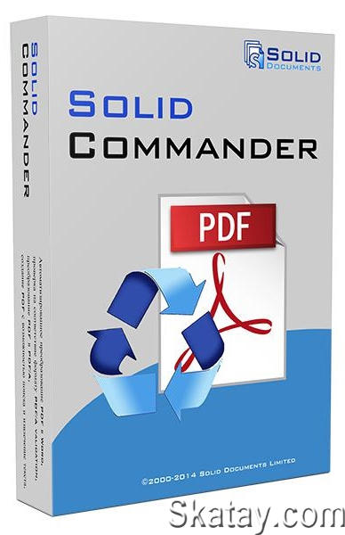 Solid Commander 10.1.11518.4528