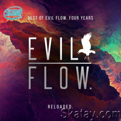 Best Of Evil Flow. Four Years (2021)