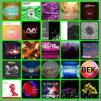 Beatport Music Releases Pack 2622 (2021)