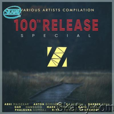 100th Release Special (2021)