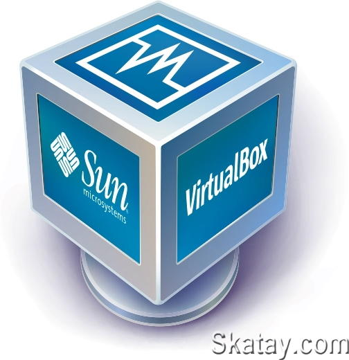 VirtualBox 6.1.20 Build 143896 Final + Extension Pack