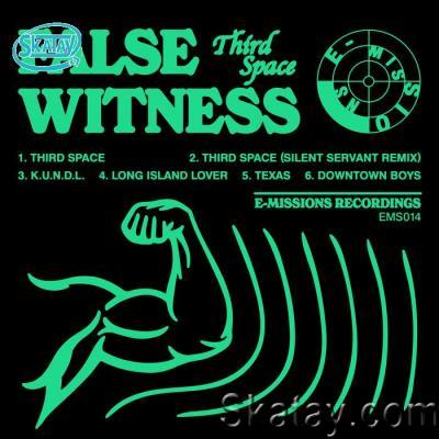 False Witness - Third Space (2021)