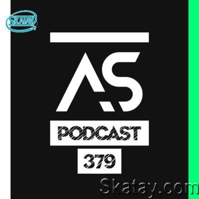 Addictive Sounds - Addictive Sounds Podcast 379 (2021-04-23)