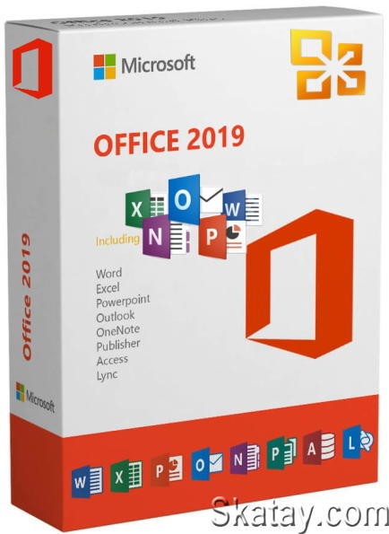 Microsoft Office 2016-2019 16.0.13530.20376 Build 2012 by m0nkrus