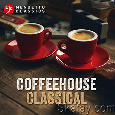 Coffeehouse Classical (2021)