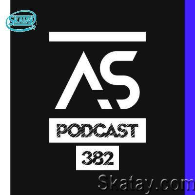 Addictive Sounds - Addictive Sounds Podcast 382 (2021-05-03)