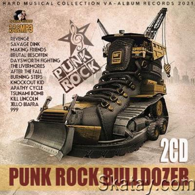 Punk Rock Bulldozer (2021)