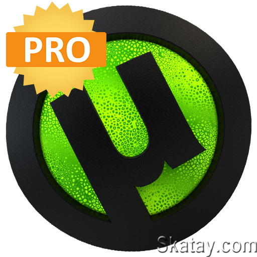 µTorrent Pro 3.5.5 Build 46020 Final