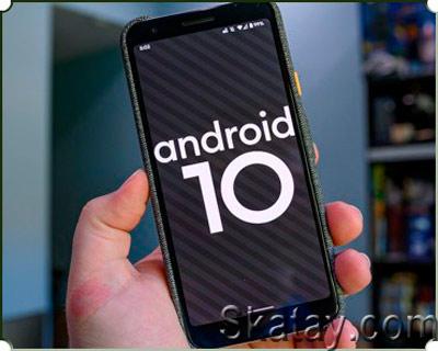 Google представила Android 10: Что нового?