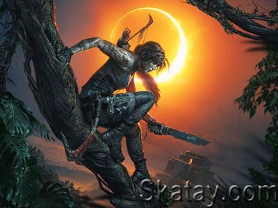 Shadow of the Tomb Raider: официальный трейлер, подробности