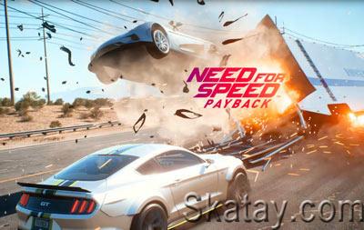 Need for Speed: Payback - Новый геймплейный трейлер
