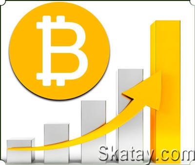 Рекордный рост биткоина: Вторая лихорадка началась